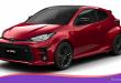 Spesifikasi Toyota GR Yaris