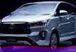 harga Toyota Innova dan Fortuner