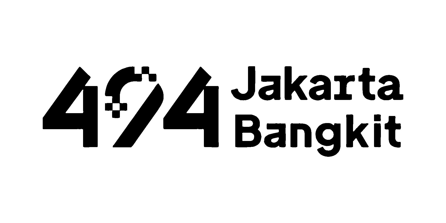 Logo HUT DKI Jakarta 2021