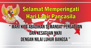 Quotes Hari Lahir Pancasila 2021