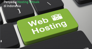 penyedia hosting terbaik di Indonesia