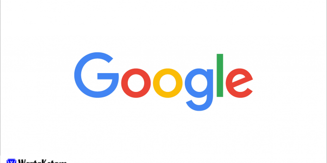 cara keluar dari akun google