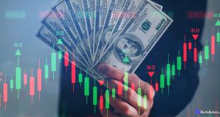 Trader Forex Sukses