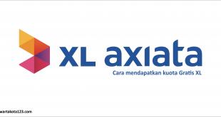 kuota XL gratis