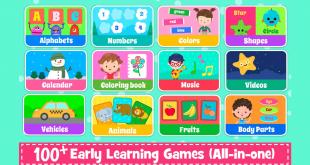 game pendidikan anak tk