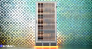 apa itu dedicated server
