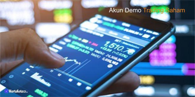 Akun Demo Trading Saham